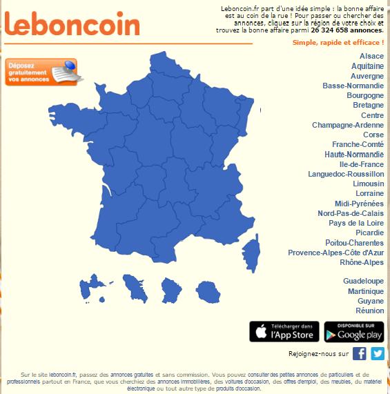 Comment Rédiger Une Bonne Annonce Sur Le Bon Coin Rm Journal