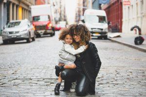 vacances aux familles monoparentales