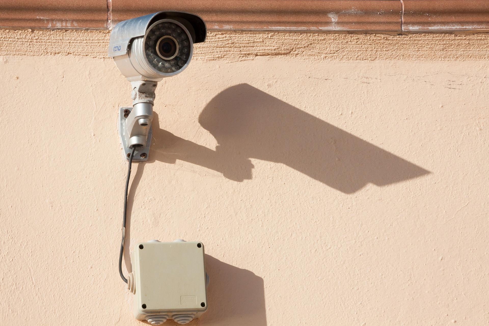 vidéosurveillance sur Cannes