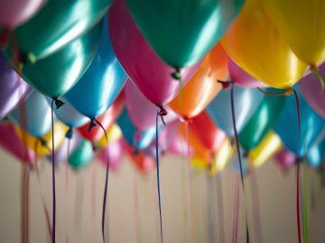 Idées anniversaire