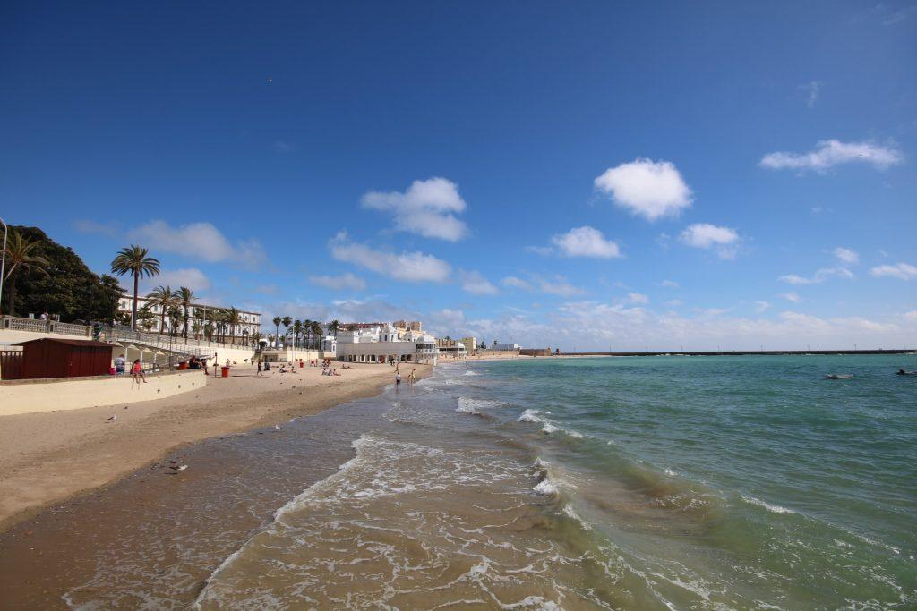 plâtre plage